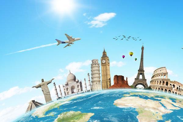 ورود به کشورهای مختلف چقدر هزینه دارد؟، ویزا به جای مالیات سفر