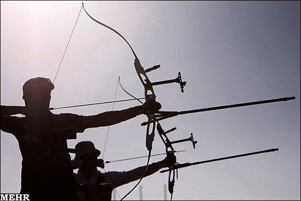 ناکامی کمانداران ایران ادامه دارد، حذف نمایندگان کامپوند درانفرادی