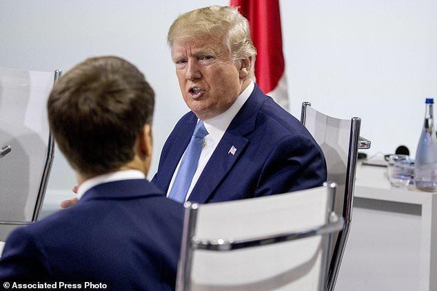 بلایی که ترامپ بر سر سیاست خارجی سنتی آورد