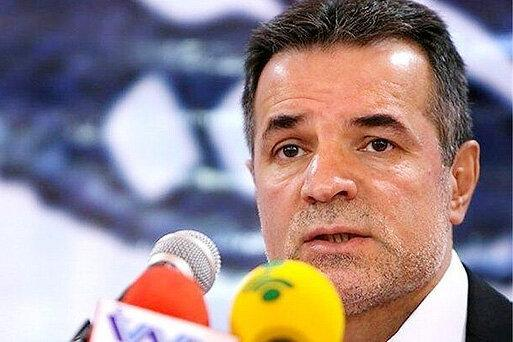 اظهارات انصاری فرد درباره نقش روحانی، معاون ظریف و وزیر ورزش ، کدام تیم حکومتی است؟