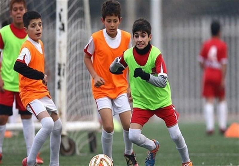 برنامه مسابقات فوتبال دانش آموزان آسیا (ASFF) در شیراز اعلام شد