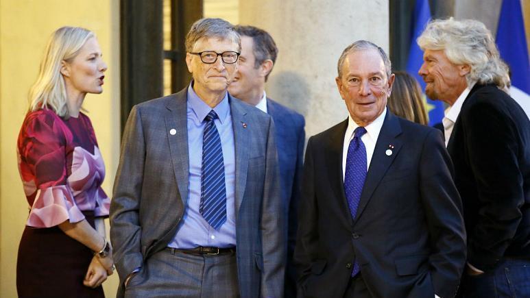 ثروتمندترین سیاستمداران دنیا چه کسانی هستند؟