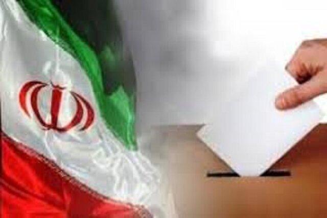 تعداد نامزدهای انتخاباتی مجلس شورای اسلامی در خراسان شمالی به 63 نفر رسید