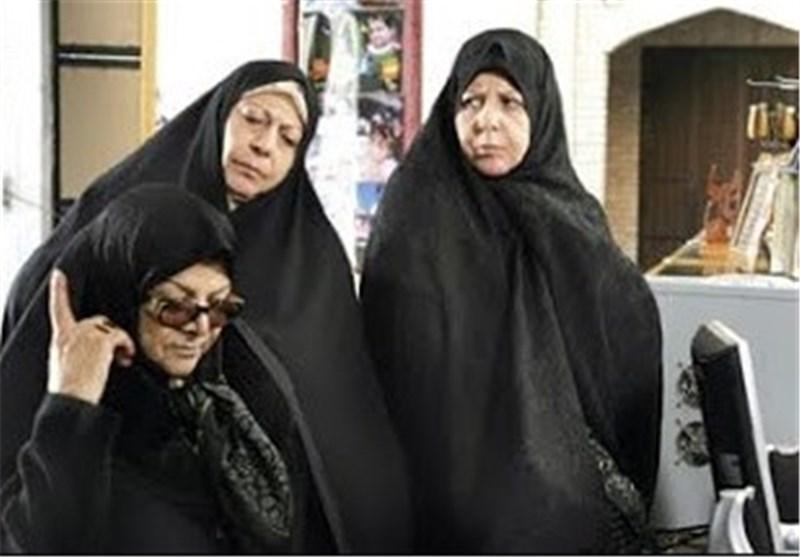 متولد سی اسفند سومین تله فیلم نعمت الله روی آنتن