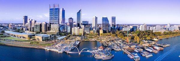 راهنمای سفر به پرت؛ شهری زیبا در استرالیا