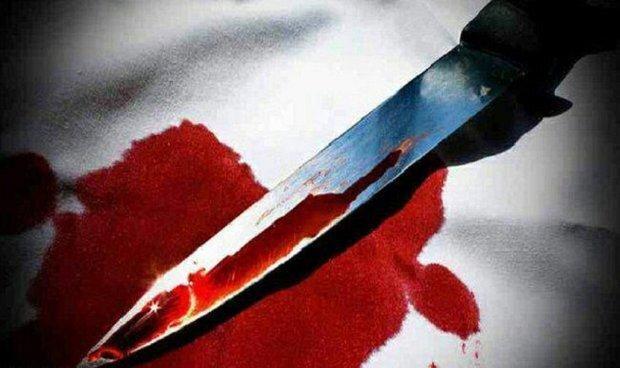 قهر زن از خانه قتل پدرش را رقم زد