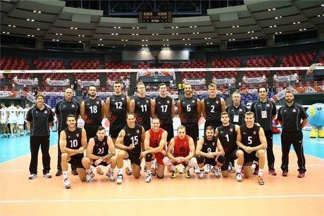 کانادا با شکست آمریکا در رده سوم نهاده شد