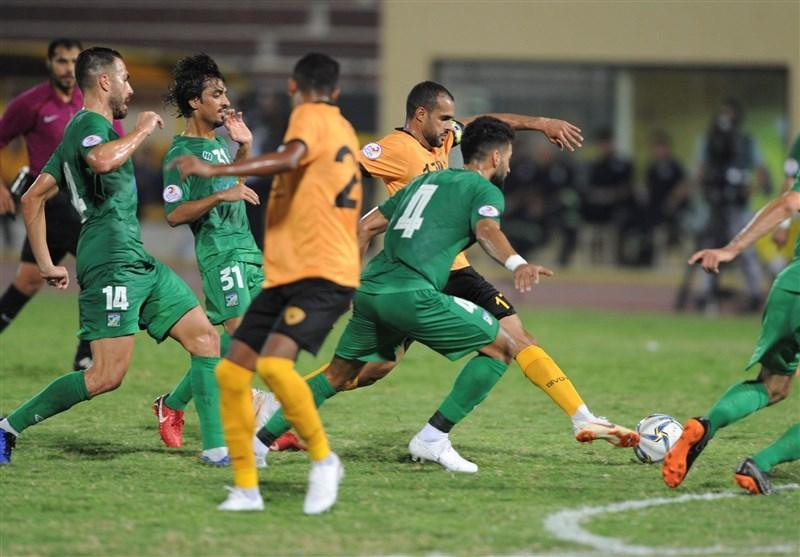 لیگ های فوتبال کویت برای 6 ماه متوقف شدند