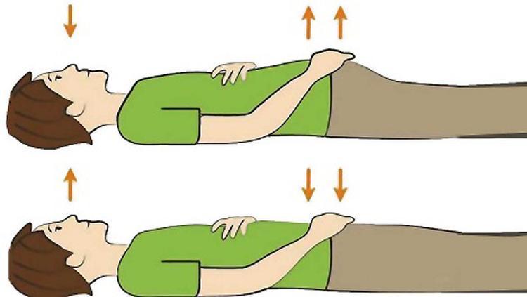 7 درمان خانگی برای تنگی نفس