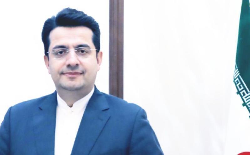 وزارت امور خارجه پیگیر بازگرداندن دانشجویان ایرانی از ایتالیاست