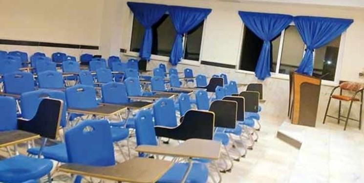 2 مؤسسه آموزش عالی غیرانتفاعی منحل شد