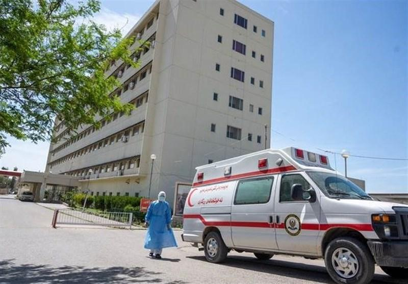 بهبودی 119 مبتلا به کرونا در مرکز اقلیم کردستان عراق