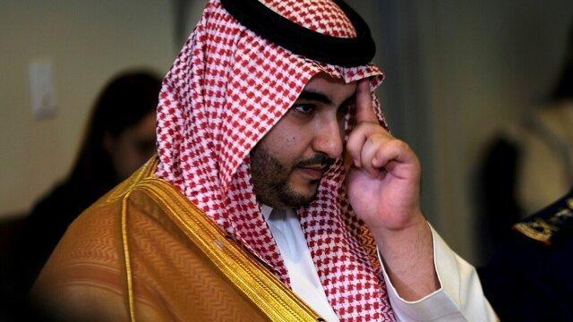 خالد بن سلمان کوشش کرد نقش عربستان در یمن را مثبت جلوه دهد