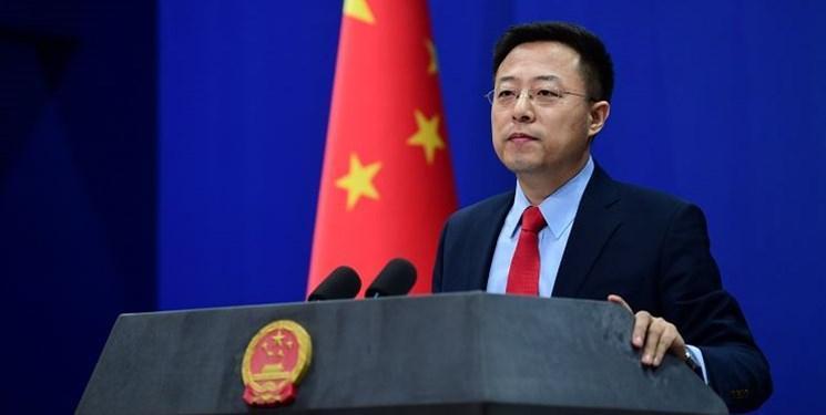 چین تبعیض نژادی علیه سیاه پوستان را رد کرد
