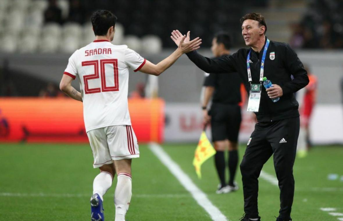 آقاجانیان: بازیکنان و کادرفنی تیم ملی به پاداش فکر نمی کردند، کی روش پول خود را بین مربیان، پزشکان و تدارکات تقسیم می کرد