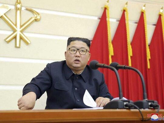 انتشار گسترده شایعه مرگ کیم ، کره شمالی آماده پذیرفتن رهبر تازه است؟