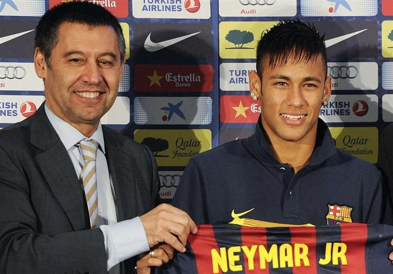 ادعای موندودپورتیوو درباره تخفیف قابل توجه نیمار به بارسلونا برای بازگشت به نوکمپ