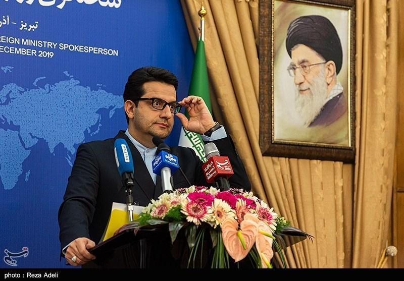 موسوی: توسعه علم و فناوری در عرصه هوافضا حق قانونی ملت ایران است