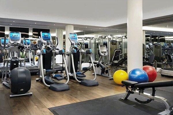 اجاره بهای 83 مکان ورزشی در ایلام بخشیده شد