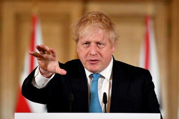 دولت انگلیس از یک سال پیش در جریان شیوع ویروس کرونا بوده است
