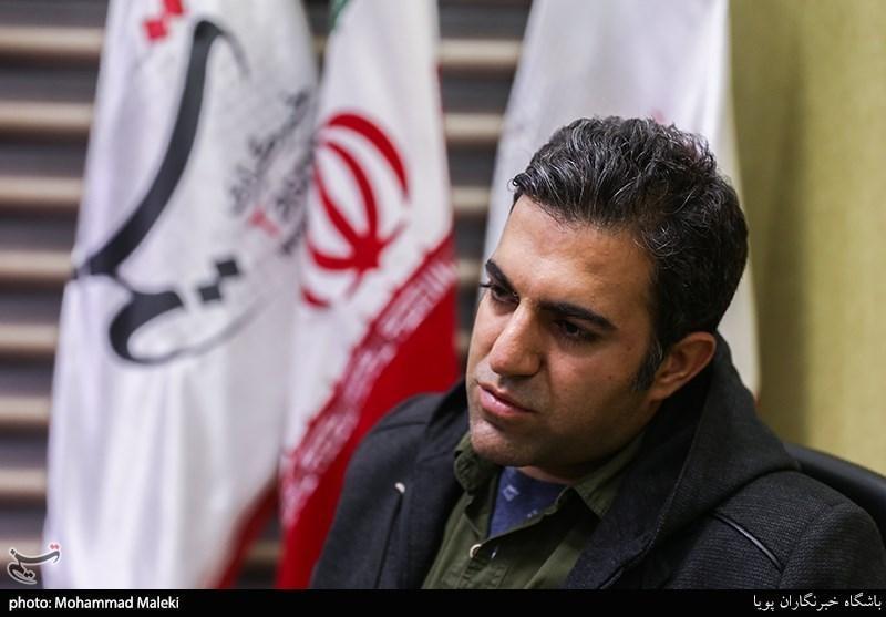 شیخ رضایی: انصراف دهندگان جشنواره تجسمی فجر از همین حالا به فکر کاسبی های آینده شان هستند، سیاستگذاران جشنواره پاسخگو باشند