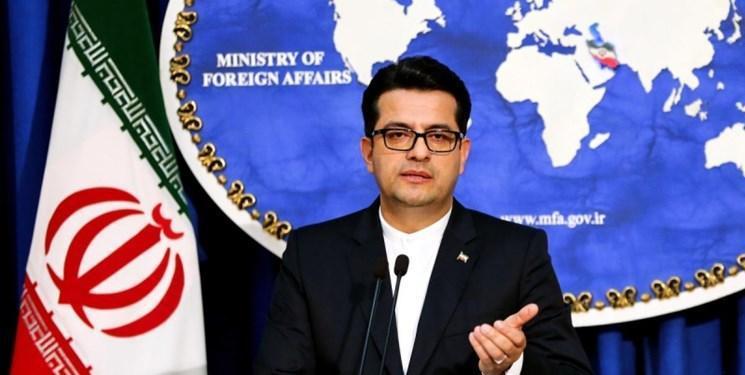 موسوی بیان کرد: دستان دولت انگلیس آغشته به خون مردم بیگناه یمن