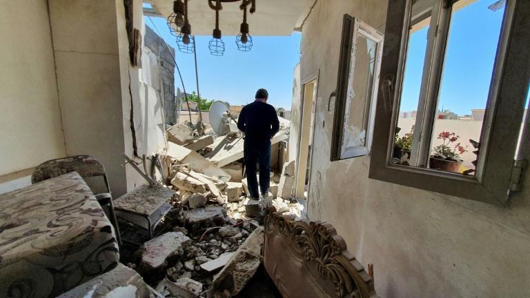 سازمان ملل: مزدوران روسی در لیبی می جنگند