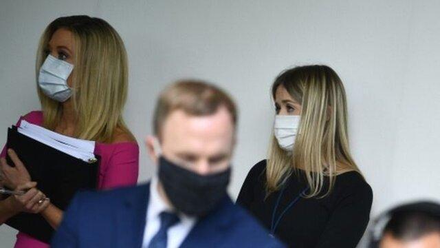 اجباری شدن ماسک در کاخ سفید
