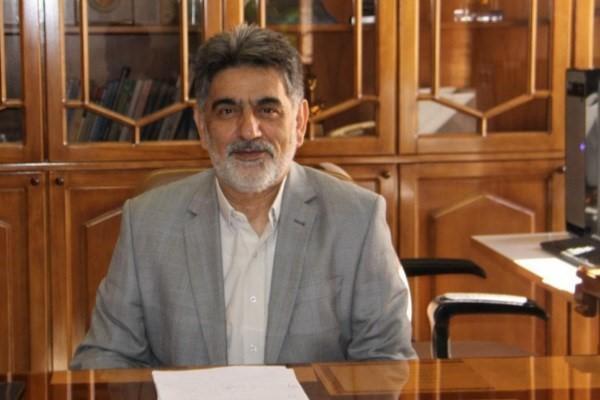 اهدای دو عدد بورس به اقلیم کردستان در دوران کرونا از سوی پژوهشگاه پلیمر ایران