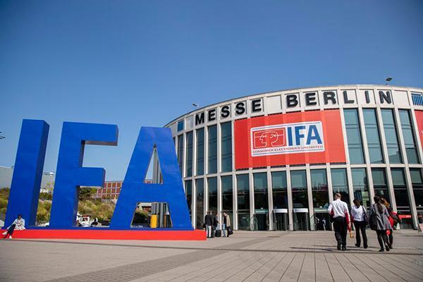 نمایشگاه IFA 2020 حضوری برگزار می شود