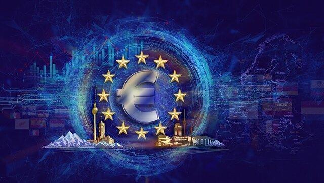 ثبت بدترین عملکرد مالی تاریخ منطقه یورو