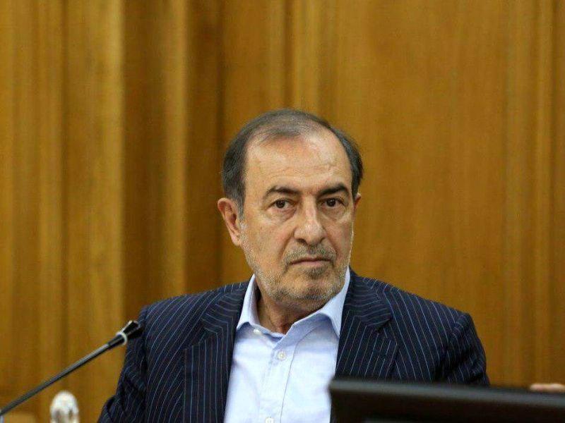 خبرنگاران شهرداری تهران گزارش بدهی دولت را به شورا ارائه کند