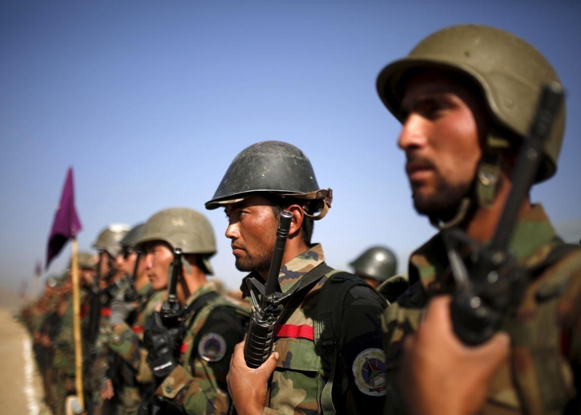 پس از خروج نظامیان خارجی آیا خلاء امنیتی در افغانستان ایجاد می شود؟