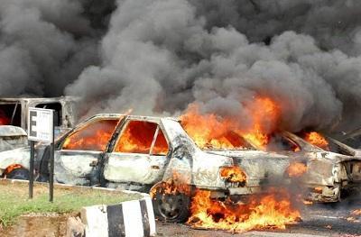 16 کشته و مجروح بر اثر دو انفجار پیاپی در شرق سوریه