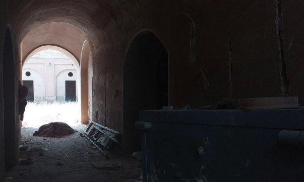 تعویق 16 ساله در راه اندازی نخستین موزه شتر کشور، شترخان نوش آباد متروک ماند