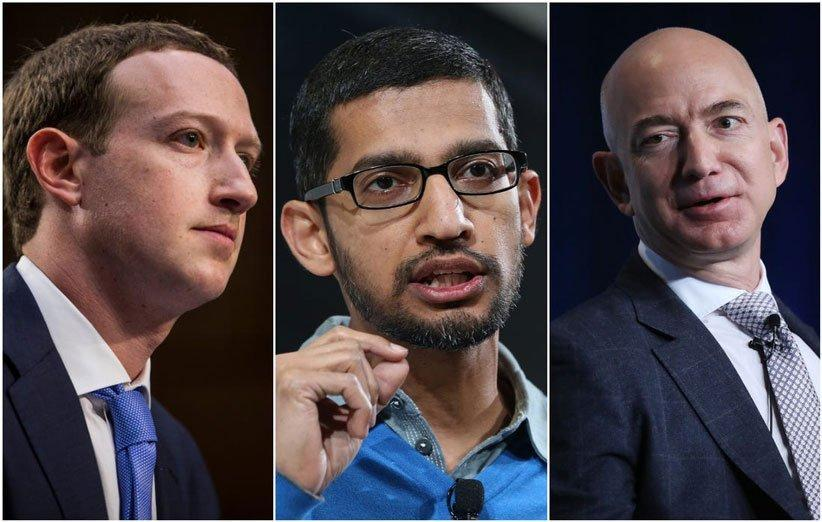 واکنش رهبران سیلیکون ولی به اعتراضات در آمریکا
