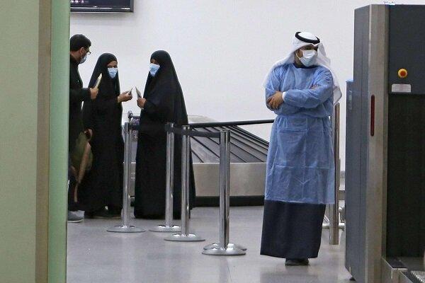 جدیدترین آمار ابتلا به کرونا در 5 کشور عضو شورای همکاری خلیج فارس