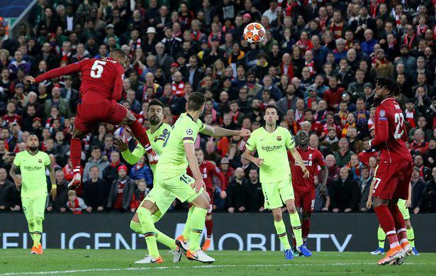 بارسلونا در به در به دنبال قاتل خود می گردد!