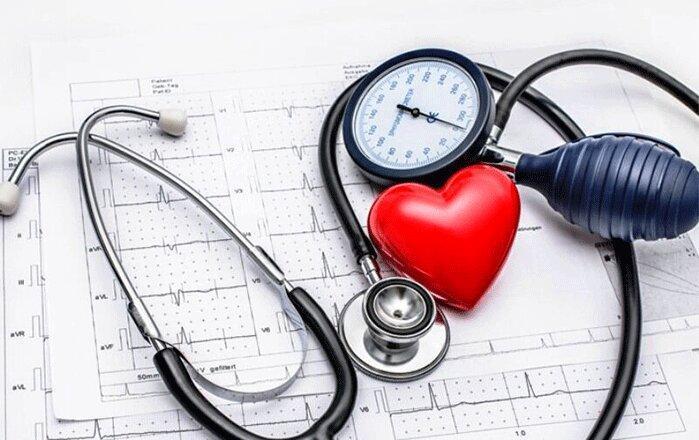 فشار خون بالا خطر اختلال شناختی را افزایش می دهد