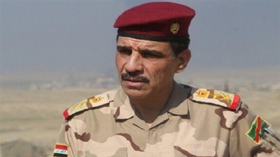 رئیس ستاد مشترک ارتش عراق منصوب شد