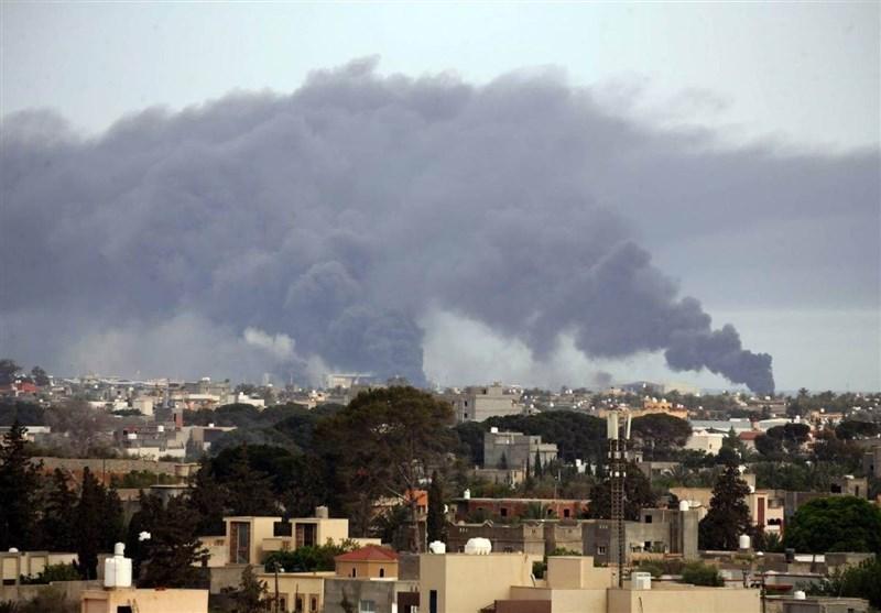 لیبی، ادامه عملیات ارتش دولت الوفاق به سمت سرت، شکست های پی در پی نیروهای حفتر