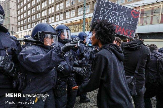 سازمان ملل، قطعنامه ای در محکومیت نژادپرستی تصویب کرد