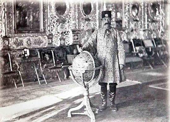 آشنایی با همه جواهرات بی بدیل ناصرالدین شاه