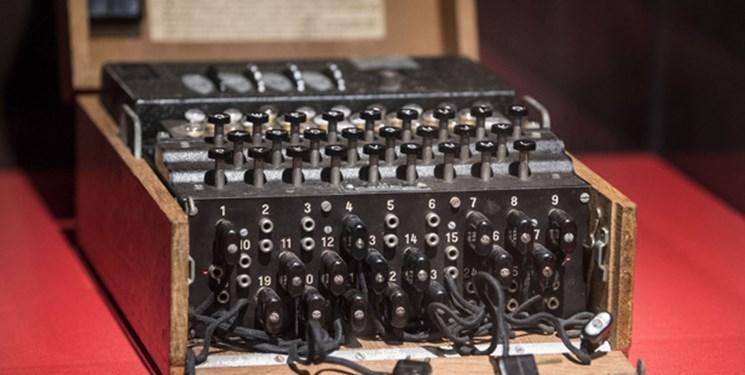 ماشین رمزگذاری افسانه ای آلمان ها به قیمت 437 هزار دلار فروخته می گردد