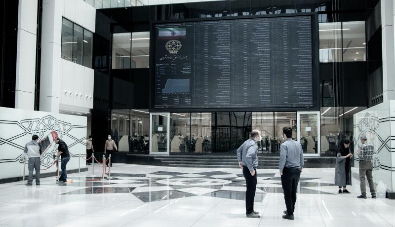 اولین جزئیات از معاملات بورس روز دوشنبه ، شاخص کل در مدار صعود قرار گرفت