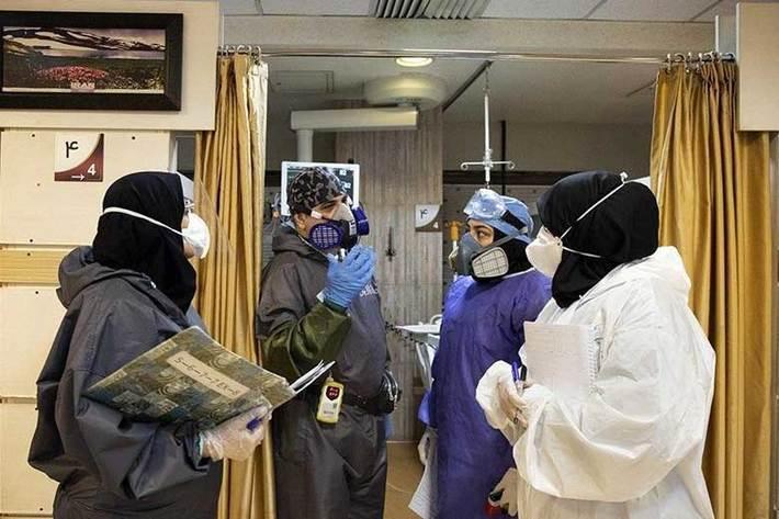 شناسایی 2368 بیمار جدید کووید 19 در کشور ، تعداد فوتی های کرونا همچنان سه رقمی است