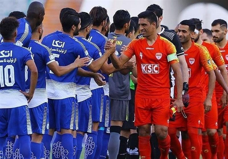 آغاز دوباره لیگ برتر فوتبال با جدال فولاد و استقلال، تقابل همبازی های قدیمی به یاد قهرمانی!