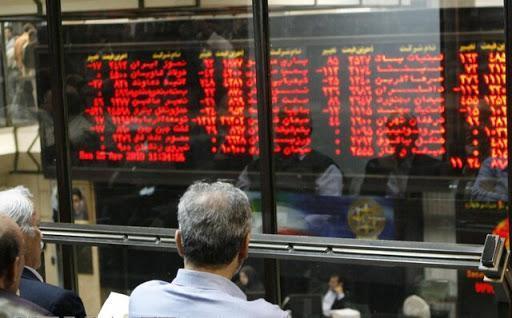 افزایش 49 هزار و 465 واحدی شاخص بورس تهران
