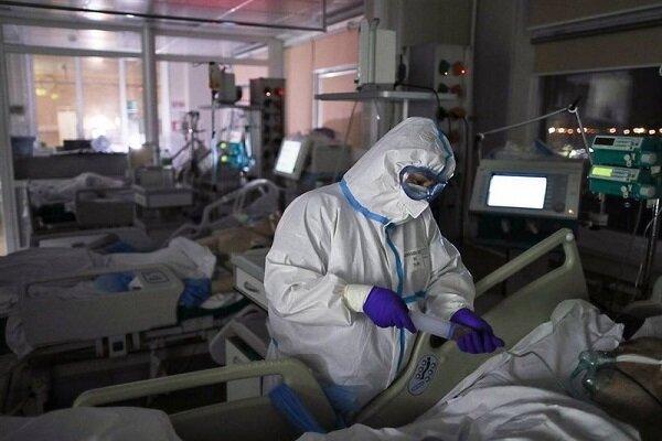 افزایش 70 تا 100 درصدی موارد بستری و مرگ ومیر مبتلایان به کرونا