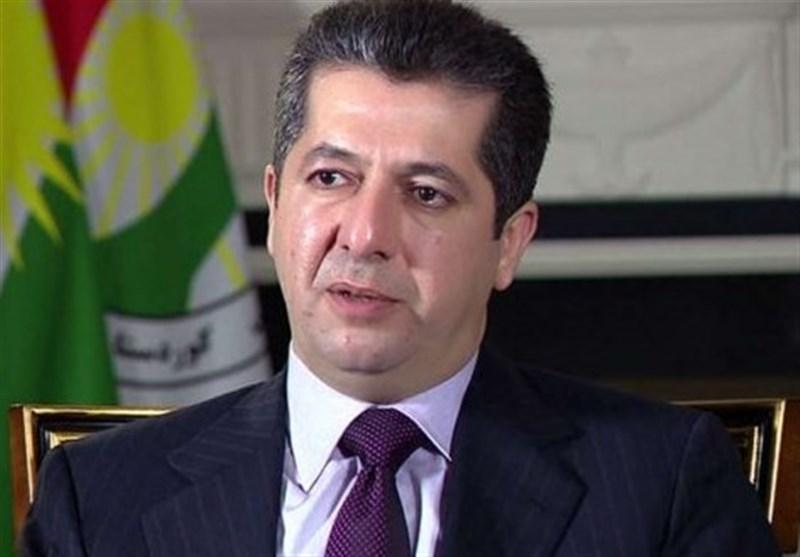 کردستان عراق، اظهارات سیاستمدار کُرد درباره روابط با ایران، درخواست 14 شخصیت برای استعفای کابینه بارزانی